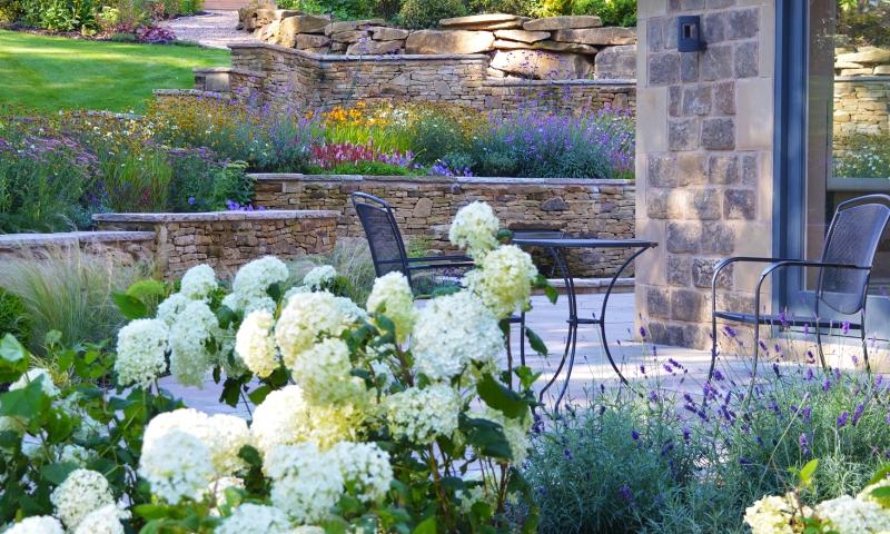 Da li je bolje imati 400 kvadrata u kuli ili 50 kvadrata u for Garden design quiz