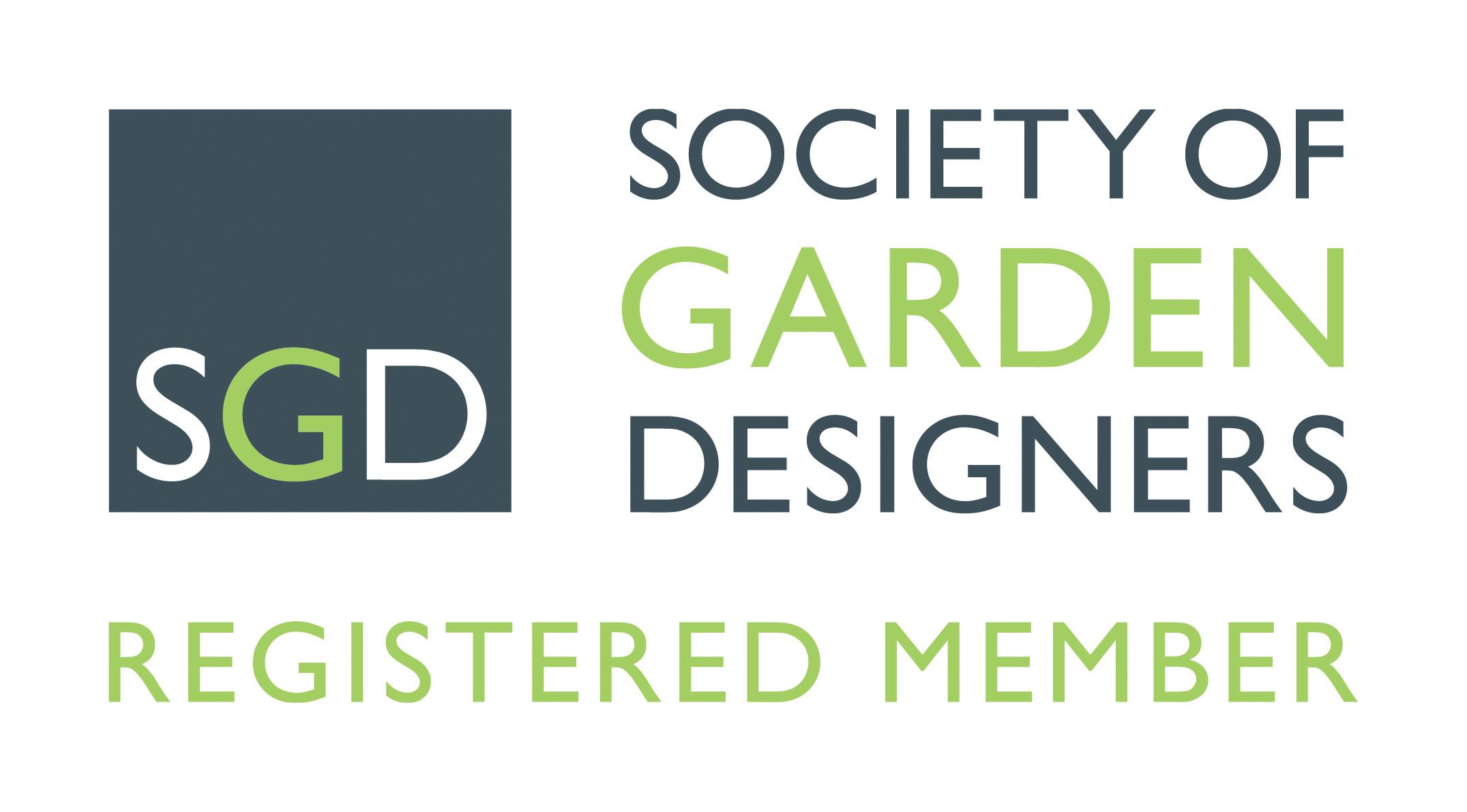 SGD Registered Member Logo