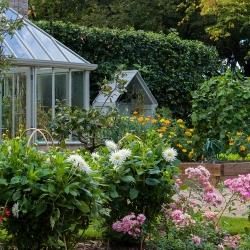 Our work for Garden design quiz