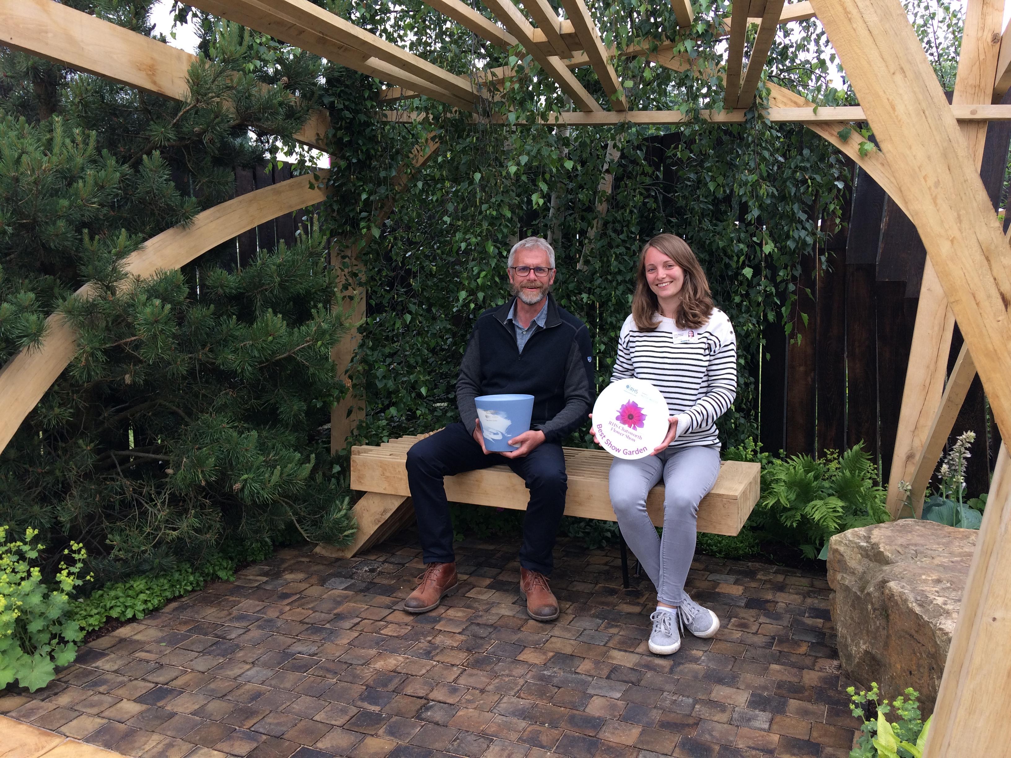 Garden Design Sheffield